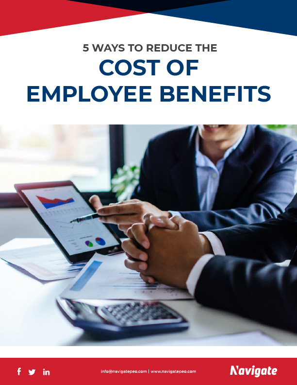 5 Ways to Reduce the Cost of Employee Benefits